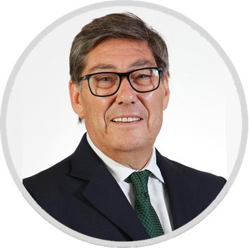 Vicepresidente del Gobierno de Aragón y Consejero de Industria, Competitividad y Desarrollo Empresarial. Arturo Aliaga López