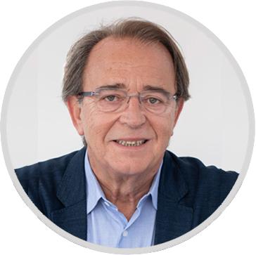 Consejero de Hacienda y Administración Pública. Carlos Pérez Anadón