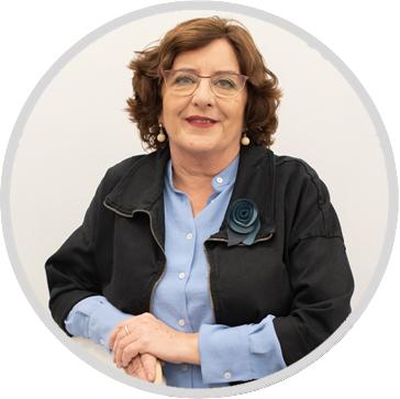 María Victoria Broto Cosculluela. Consejera de Ciudadanía y Derechos Sociales.