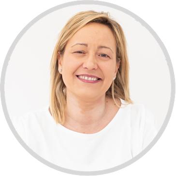 Marta Gastón Menal. Consejera de Economía, Planificación y Empleo.