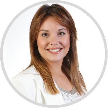 Consejera de Ciencia, Universidad y Sociedad del Conocimiento. María Eugenia Díaz Calvo
