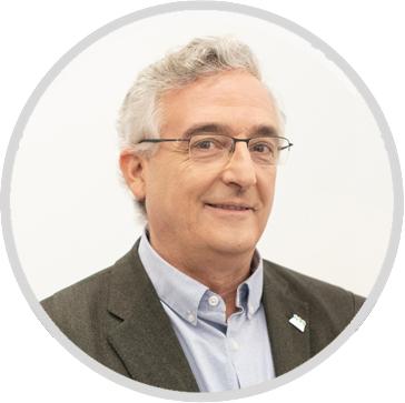 Consejero de Agricultura, Ganadería y Medio Ambiente. Joaquín Olona Blasco